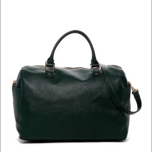 241d1ade26 Deux Lux Bags | Annabelle Weekend Bag | Poshmark